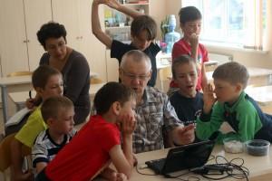 Сборы в Калининграде 5