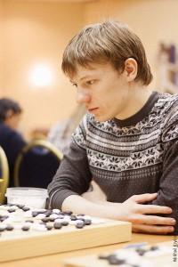 Илья Шикшин
